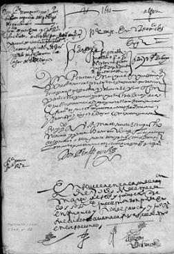 Apuntes de historia de Castrelo de Cima