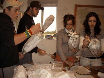 Se acercan las fiestas de Castrelo de Cima
