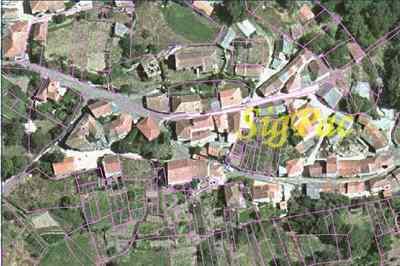 Cómo ver tus parcelas en Internet: vistas aéreas y parcelas catastrales de toda España