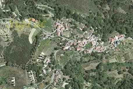 Vistas aéreas de toda España